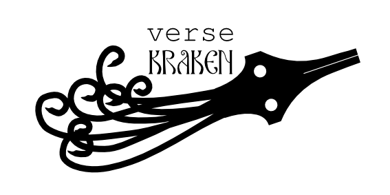Verse Kraken logo - web - white background - 120mm